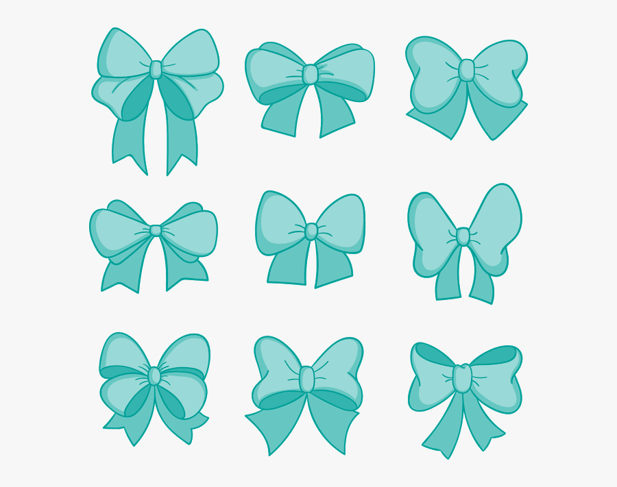 Gift Bows, Baby Clip Art, Pintura Country, Silhouettes, - Bow Clipart Public Domain, Transparent Clipart