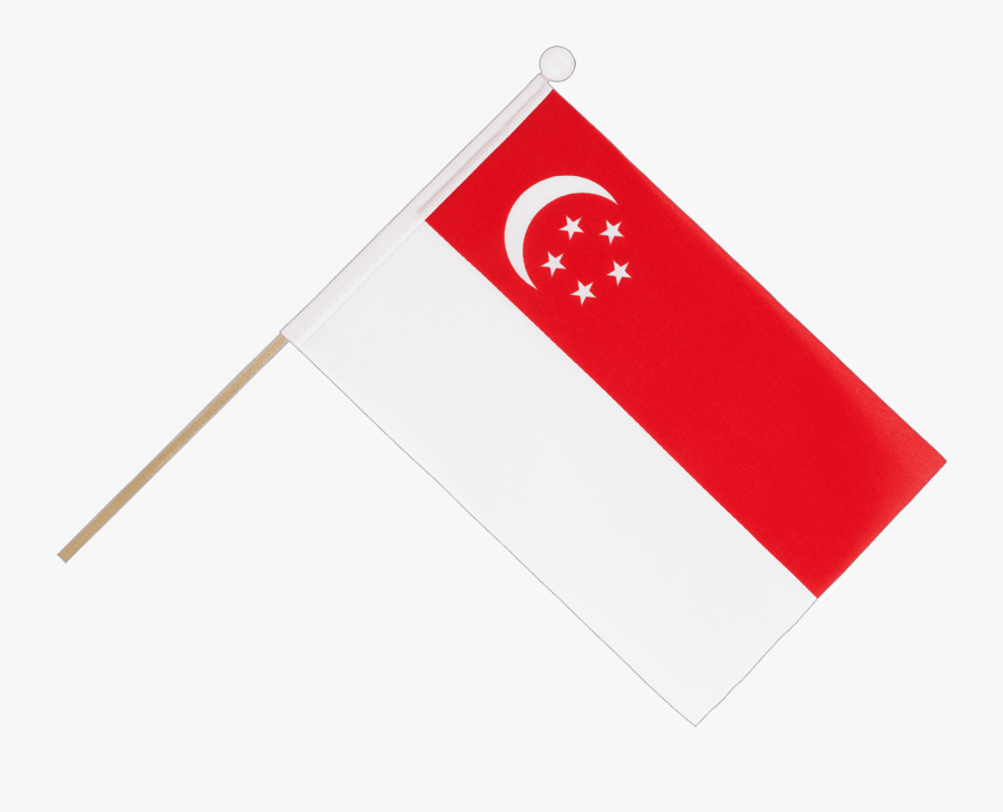 Hand Waving Indonesia Flag Png, Transparent Clipart