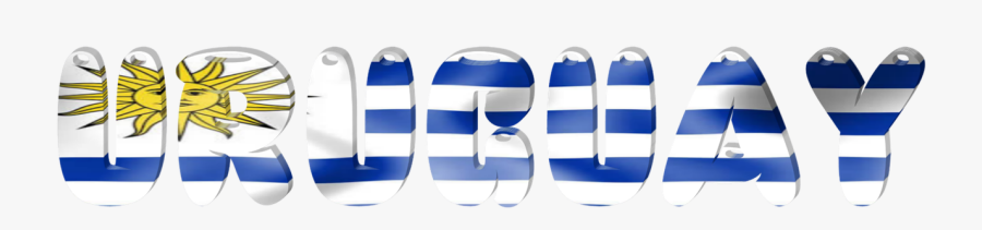 State International Flag Free Picture - Mejores Fotos De La Bandera Uruguaya, Transparent Clipart