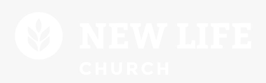 Clip Art New Life Church - New Life E Free Church Watertown Sd Logo, Transparent Clipart