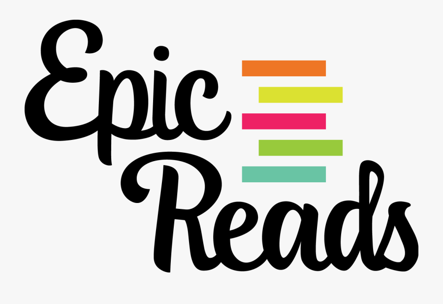Epic Reads Logo Png , Free Transparent Clipart - ClipartKey