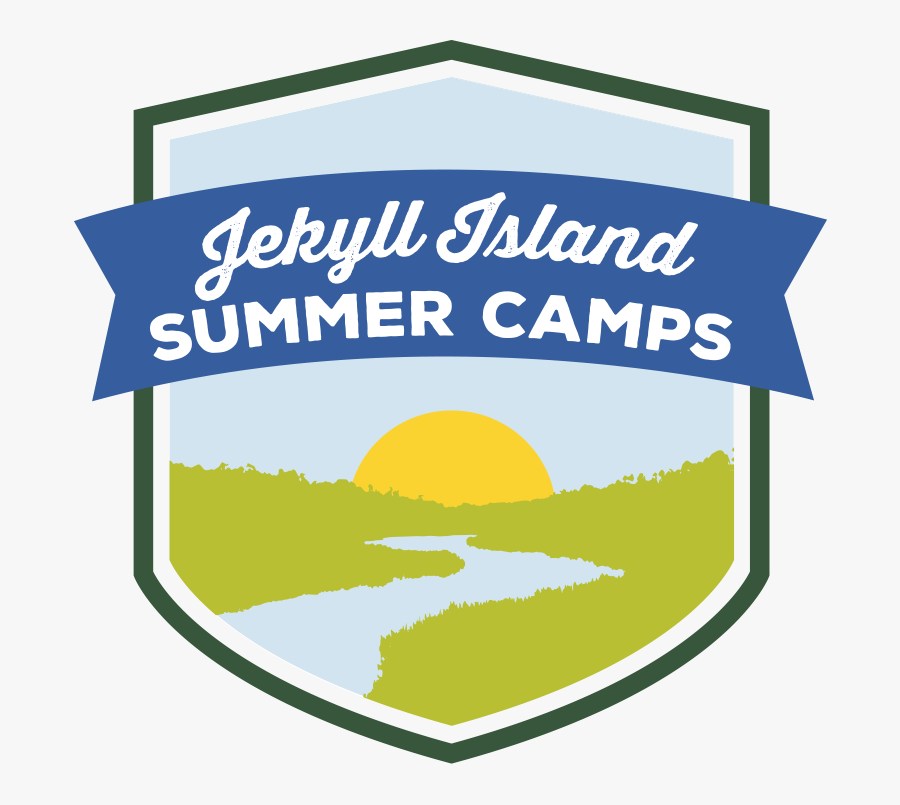 2018 Summer Camp Schedule - Sign, Transparent Clipart