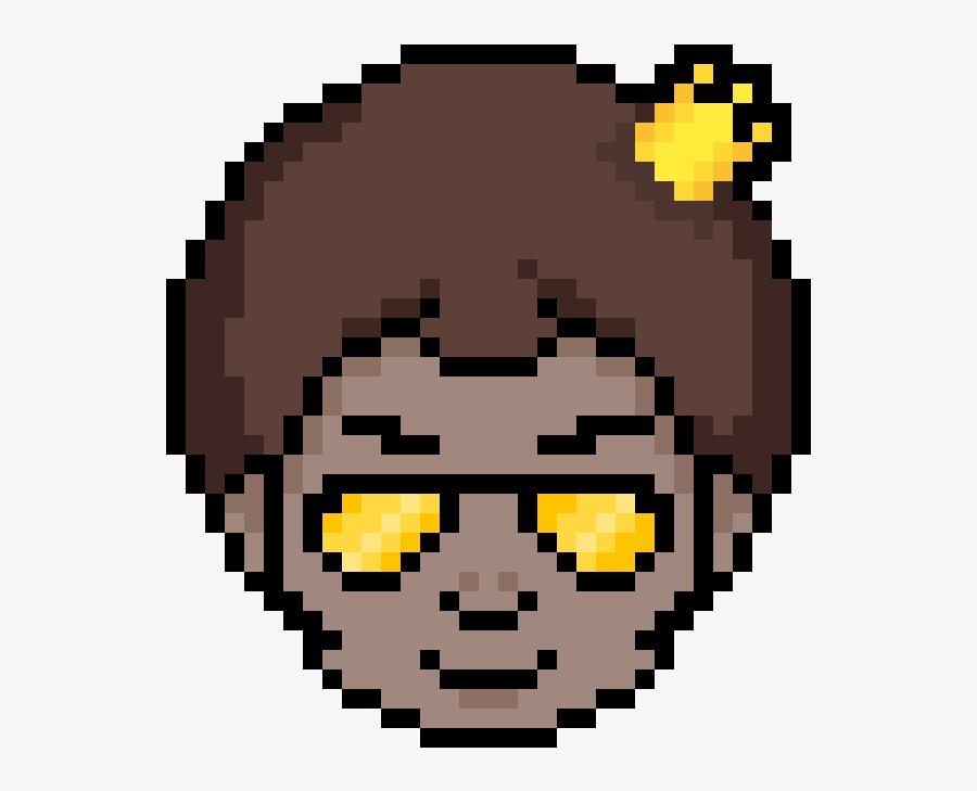 Pixel Art Circle Shading Clipart , Png Download - Pokemon Egg Sprite Gif, Transparent Clipart