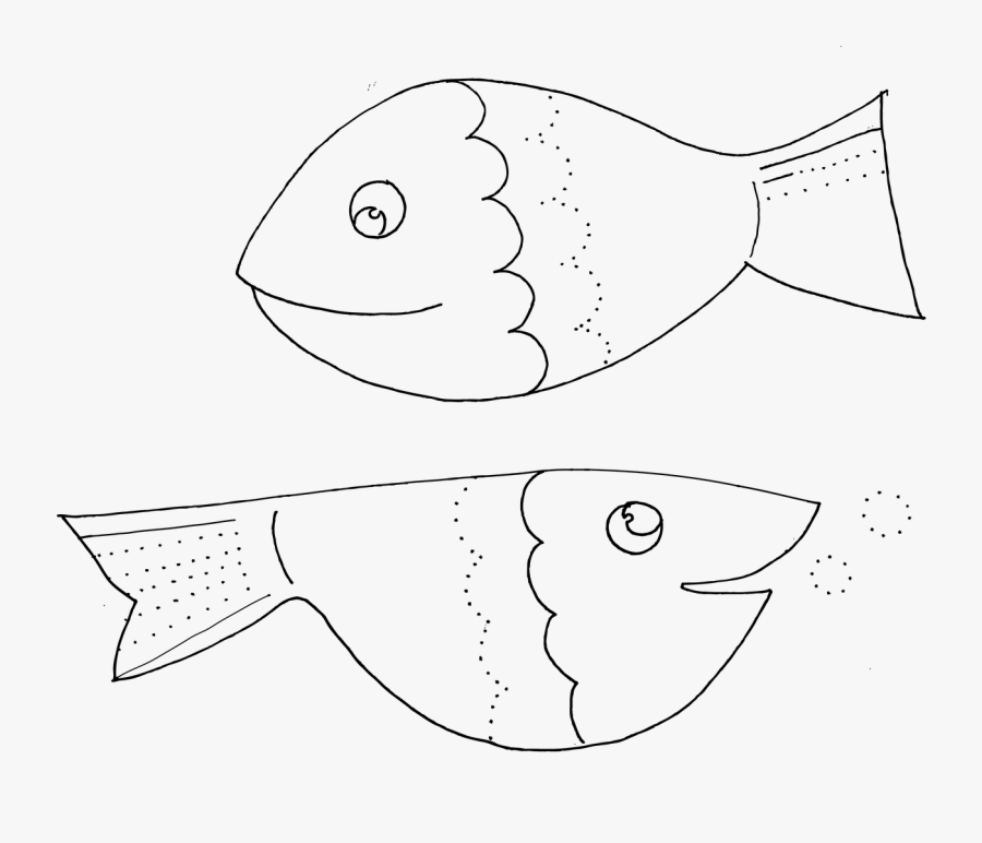 Coral Reef Fish, Transparent Clipart