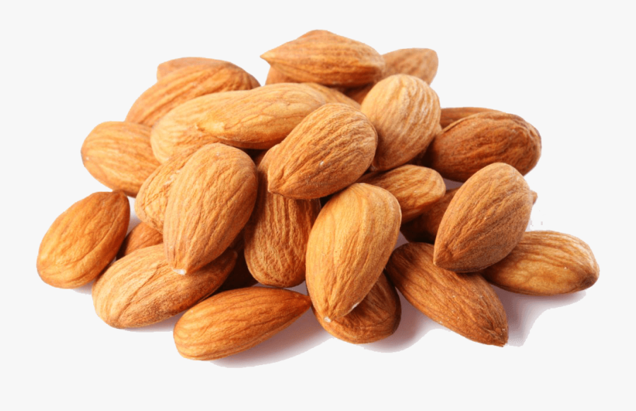 Almond,food,nut,apricot Kernel,nuts & Fruit,prunus,rose - Dry Fruits Png Hd, Transparent Clipart