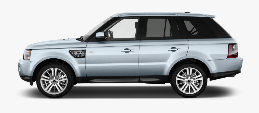 Download Land Rover Range Rover Sport Transparent Background - Range Rover 2013 Hse Sport, Transparent Clipart