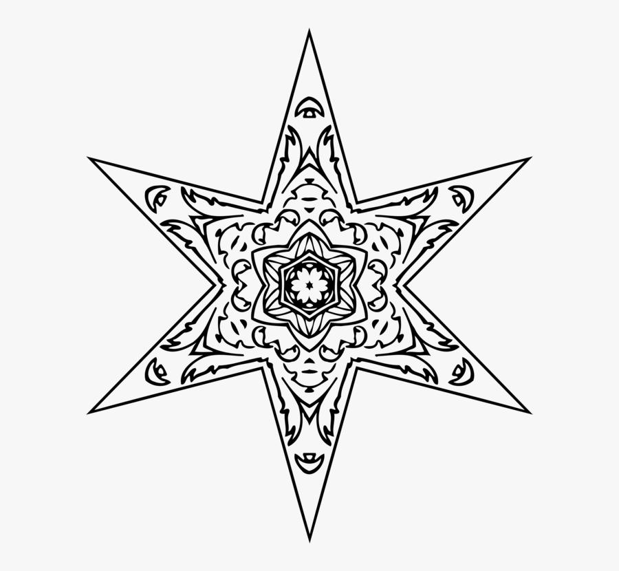 Triangle,line Art,leaf - Christmas Tree Dxf Free, Transparent Clipart