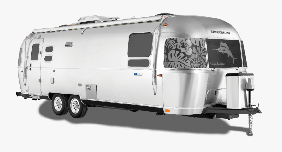 Airstream Tommy Bahama For Sale - Airstream 2020 Serenity International, Transparent Clipart
