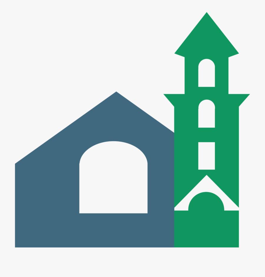 Fundraiser Clipart Church Mission - Illustration, Transparent Clipart