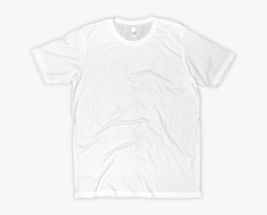 White T Shirt Front And Back Png - Ernie Ball Music Man T Shirt, Transparent Clipart