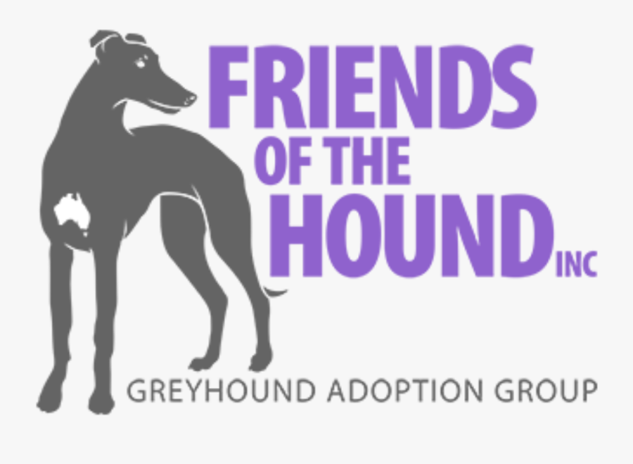 Friends Of The Hounds, Transparent Clipart