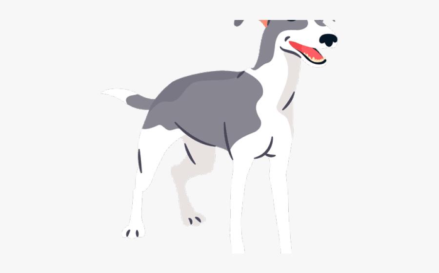 Cartoon Greyhound Png, Transparent Clipart
