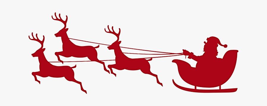Santa Claus Christmas Desktop Wallpaper Clip Art - Christmas Day, Transparent Clipart