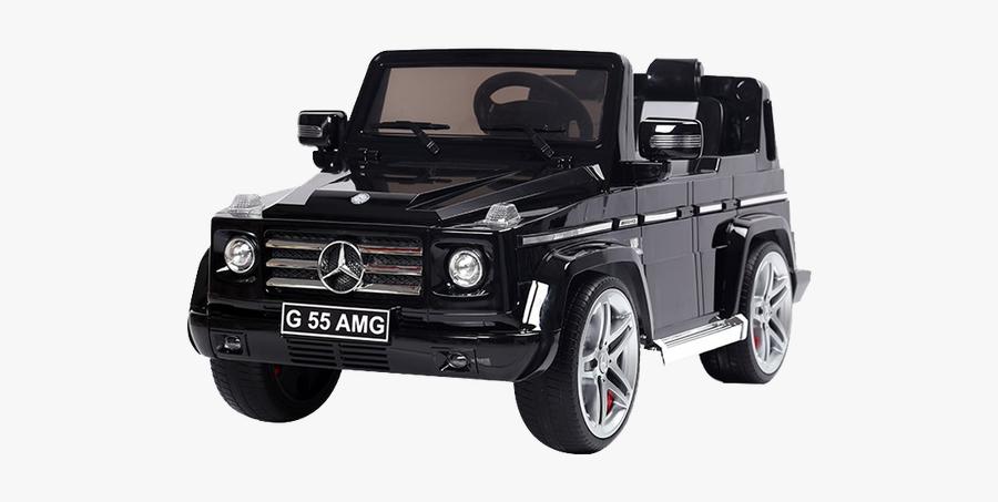 Mercedes Benz Suv G55 Amg, Transparent Clipart