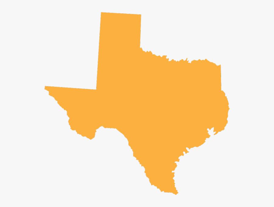 Texas Transparent Background, Transparent Clipart