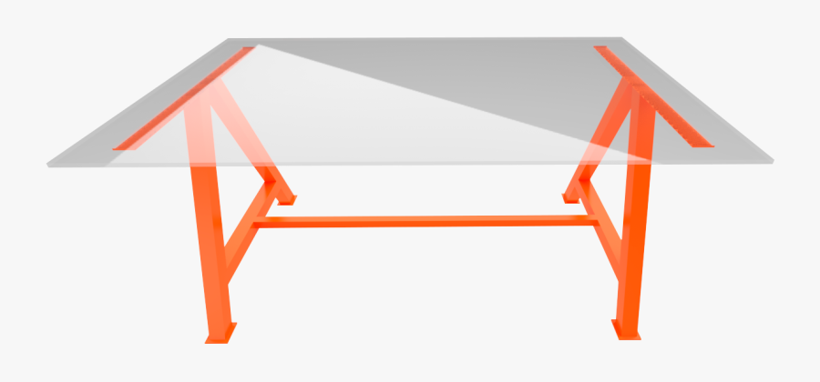 Coffee Table, Transparent Clipart