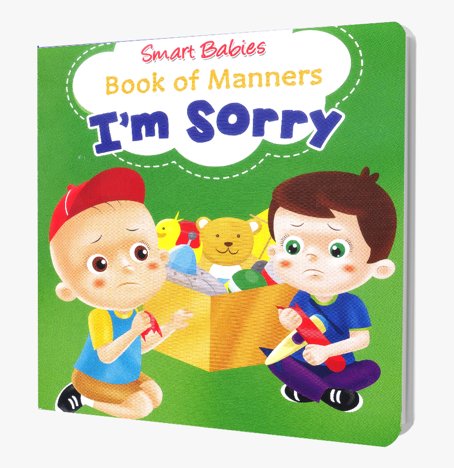 Sorry Thank You Excuse Me Please, Transparent Clipart