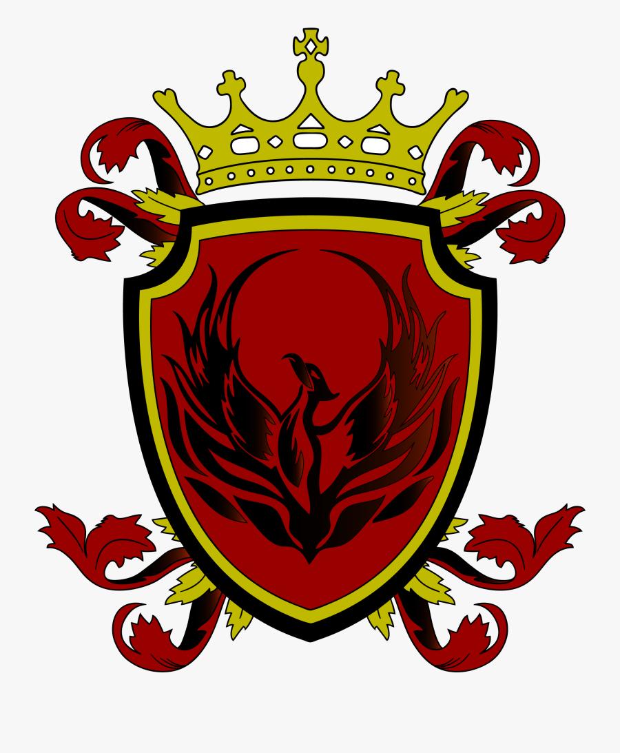 Royal Crest Png Transparent Royal Crest Png Free