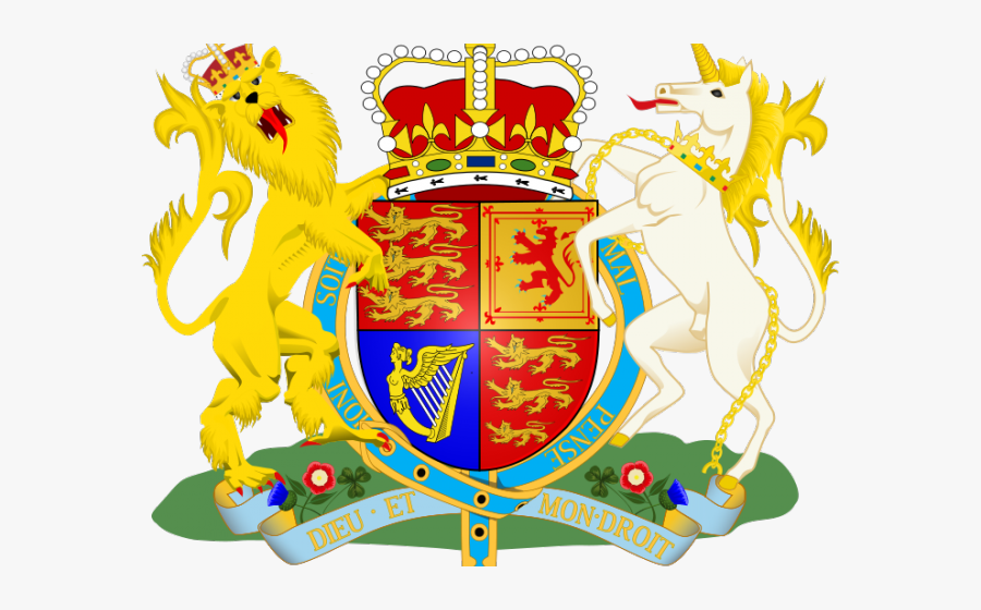 Navy Clipart Royal Navy - Coat Of Arms Of The University Of Oxford, Transparent Clipart