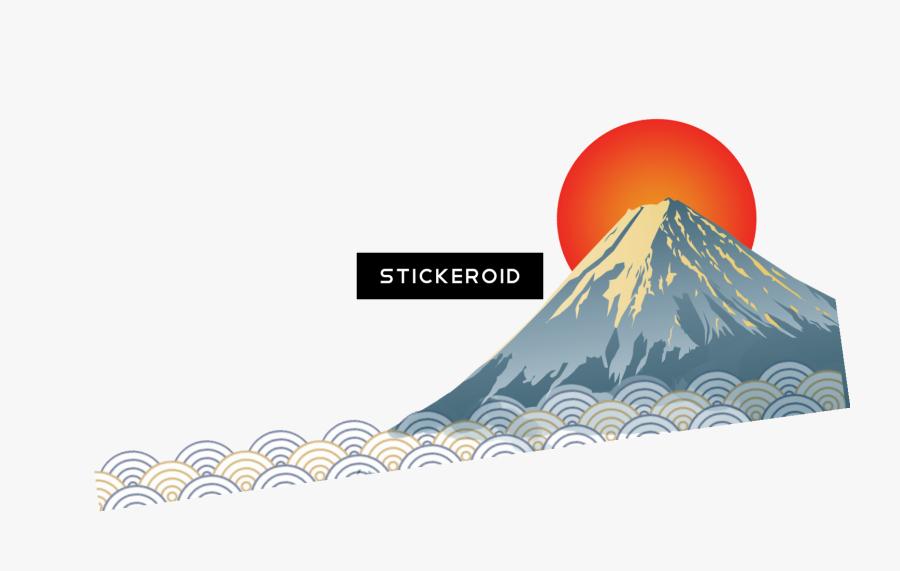 Transparent Volcano Extinct - Lantern Transparent Background Japanese Png, Transparent Clipart