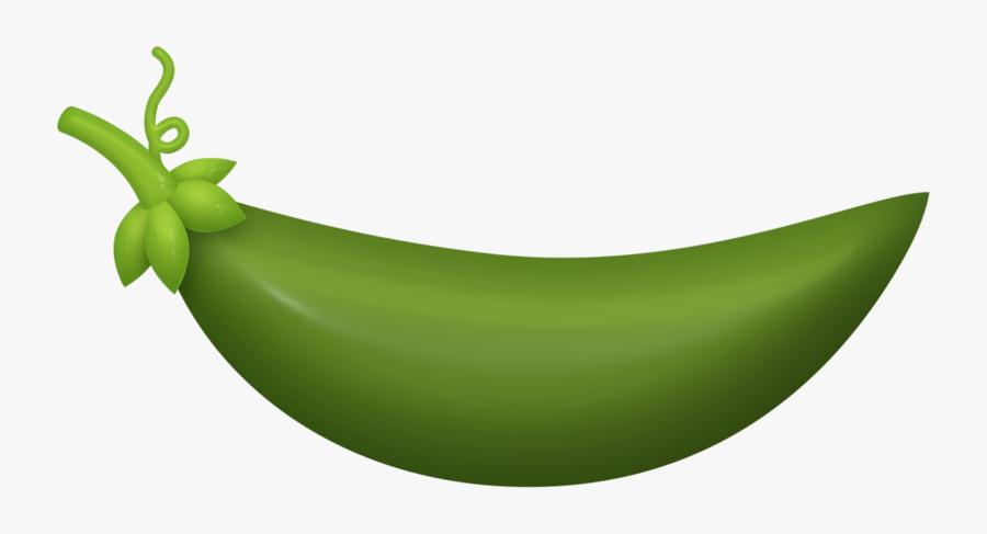 Clipart Fruit Food Item - Saba Banana, Transparent Clipart