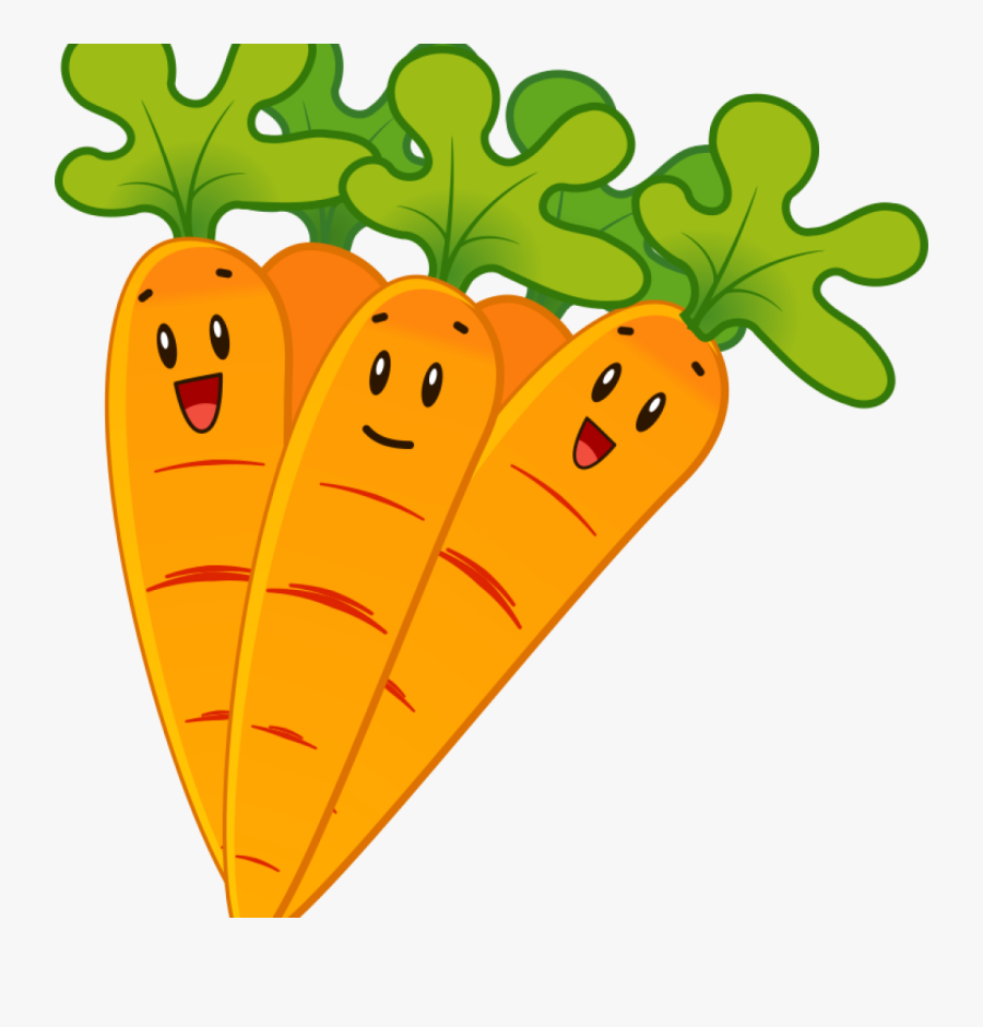 Transparent Free Food Clipart For Teachers - Clipart Carrots, Transparent Clipart