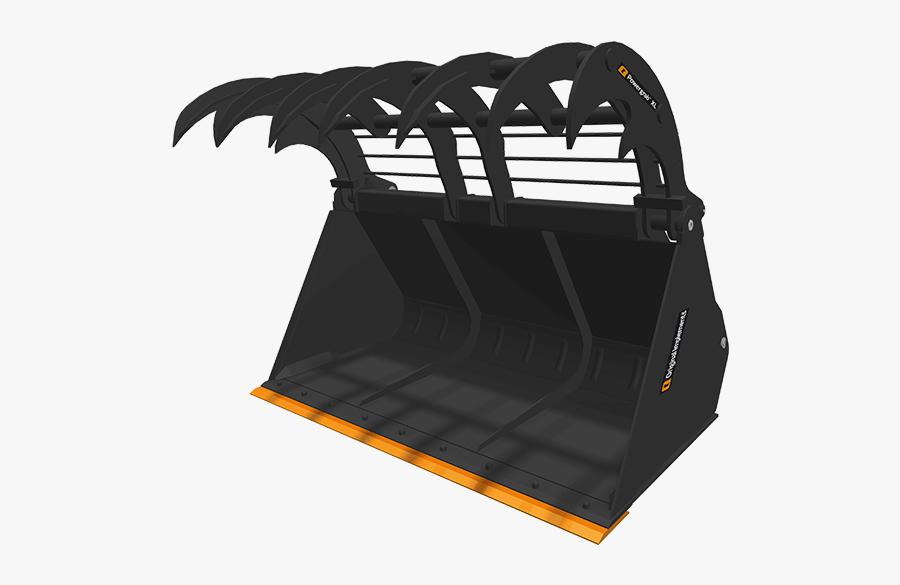 Powergrab Xl, Transparent Clipart