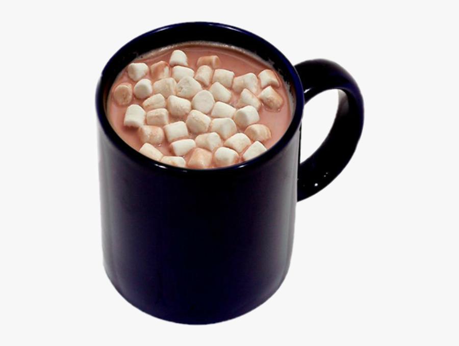 Transparent Hot Cocoa Png - Transparent Hot Chocolate Png, Transparent Clipart
