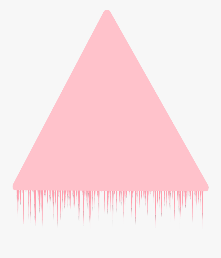 Transparent Triangle Border Png - Triangle, Transparent Clipart