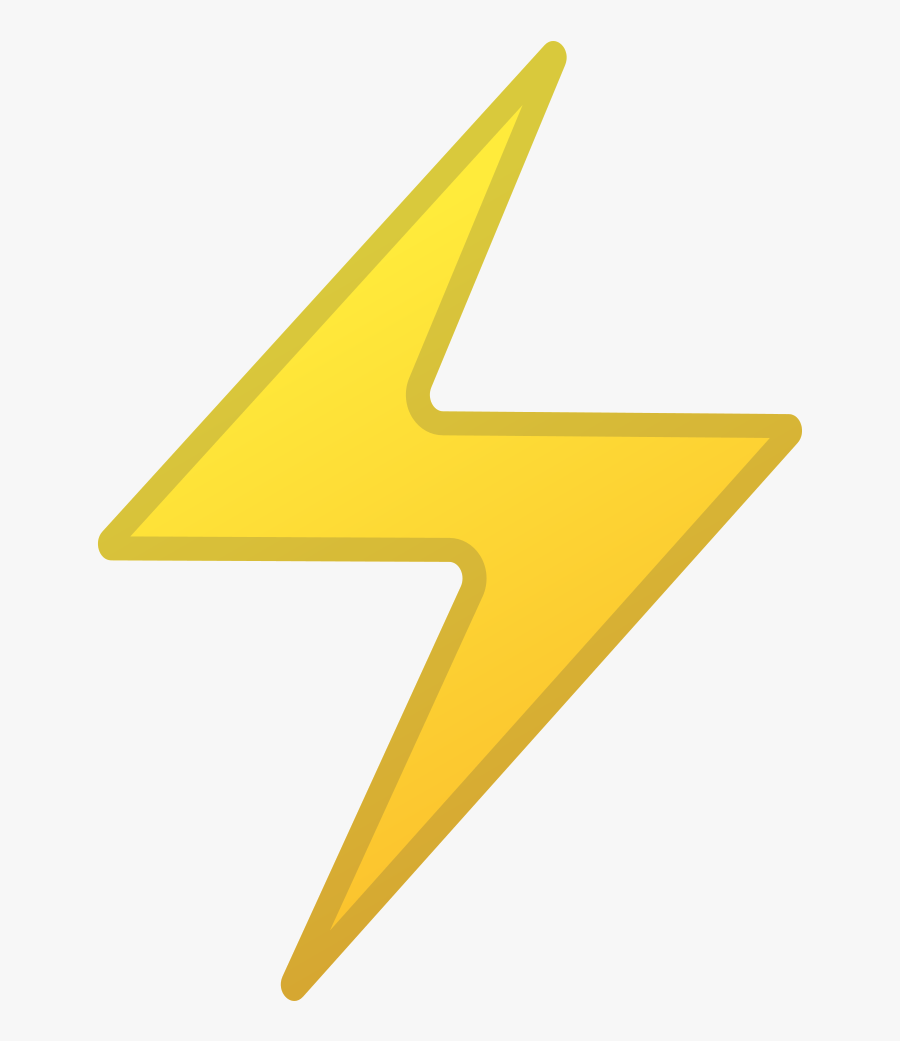 High Voltage Icon - High Voltage Icon Png, Transparent Clipart