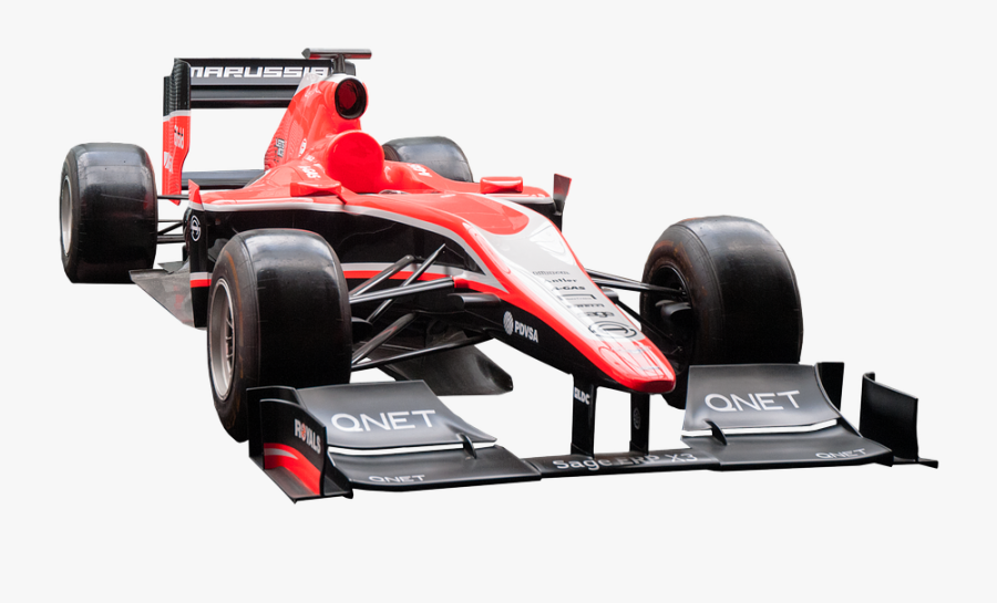 Land Vehicle,formula One Car,vehicle,race Car,open-wheel - Formula 1 Car Hd, Transparent Clipart