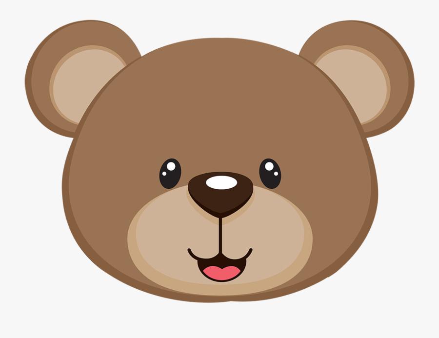 Cartoon,brown Art,teddy Bear,beaver - Cute Teddy Bear Clip Art, Transparent Clipart