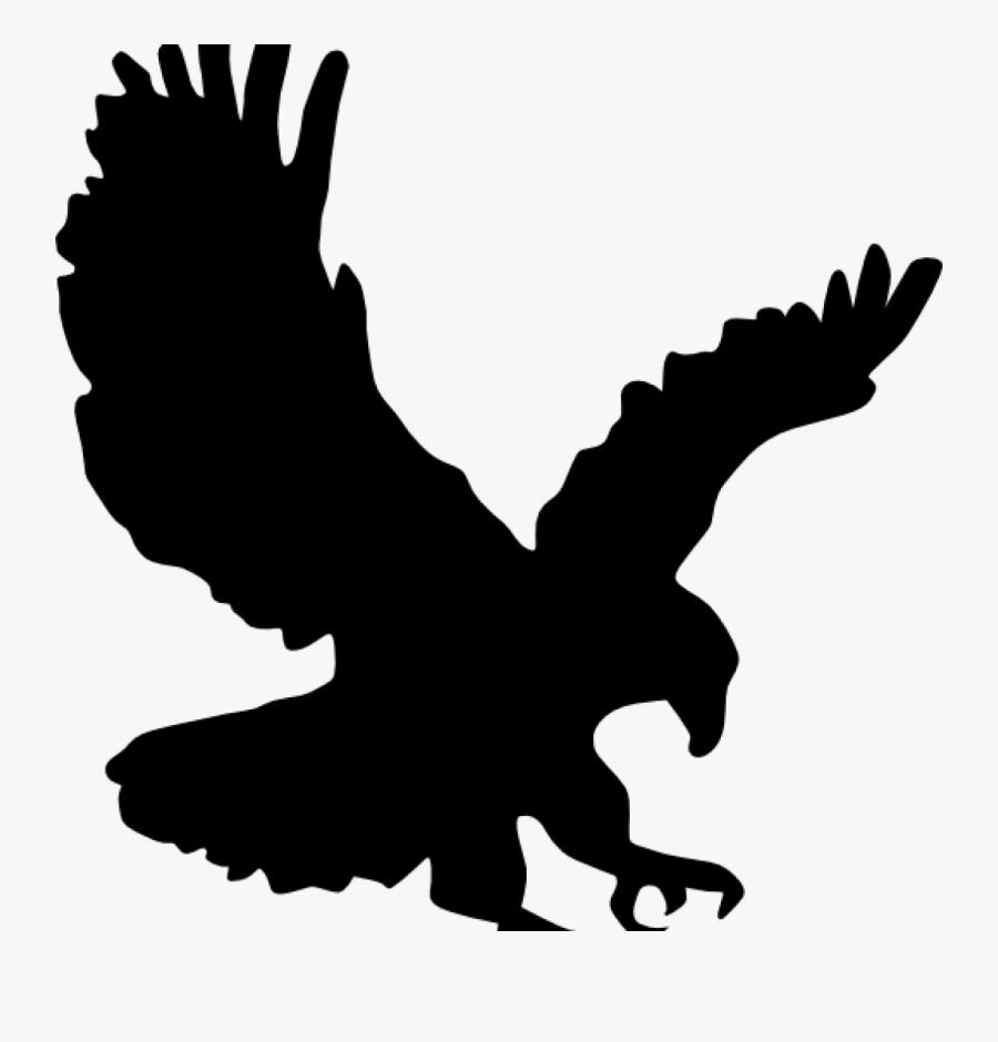 Eagle Clipart Eagle 4 Flying Clip Art At Clker Vector - Transparent Background Eagle Clipart, Transparent Clipart