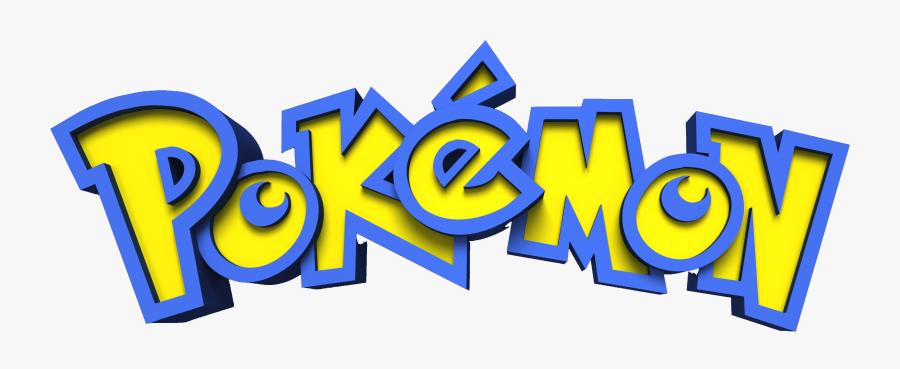 Pokemon Logo Png New - Pokemon Trading Card Game Logo, Transparent Clipart