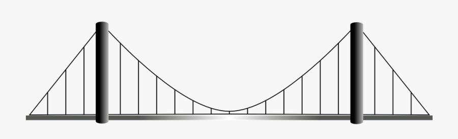 Bridge Graphic Png - Köprü Png, Transparent Clipart