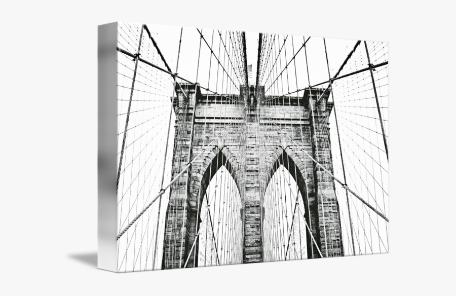 Ubisafe The By Pablo - Cable-stayed Bridge, Transparent Clipart