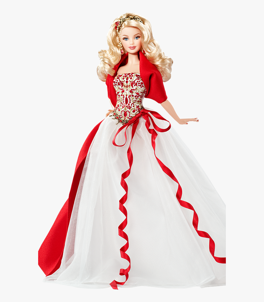 Download Barbie Doll Transparent - Muñecas Barbie De Coleccion, Transparent Clipart