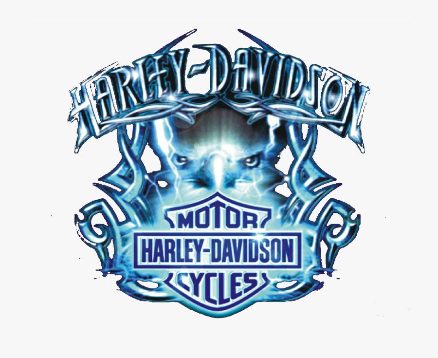 Harley Davidson Logo Png - Logo Harley Davidson Png, Transparent Clipart