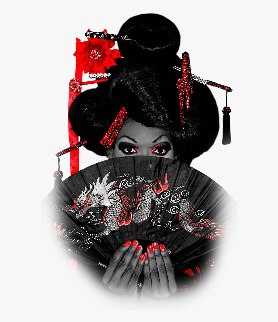 Drawing Samurai Geisha Tattoo Japanese Art Geisha Tattoo Free Transparent Clipart Clipartkey