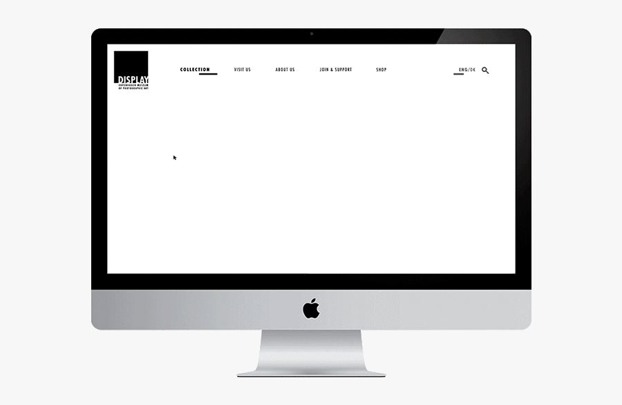 Imac 27 Clipart , Png Download - Imac With Google Search, Transparent Clipart