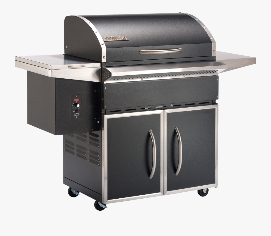 Grill Png - Traeger Grill Model Tfs62pld, Transparent Clipart