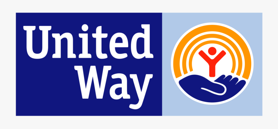 United Way Logo - United Way, Transparent Clipart