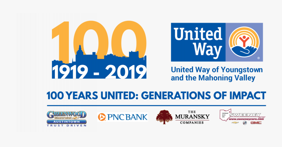 United Way, Transparent Clipart