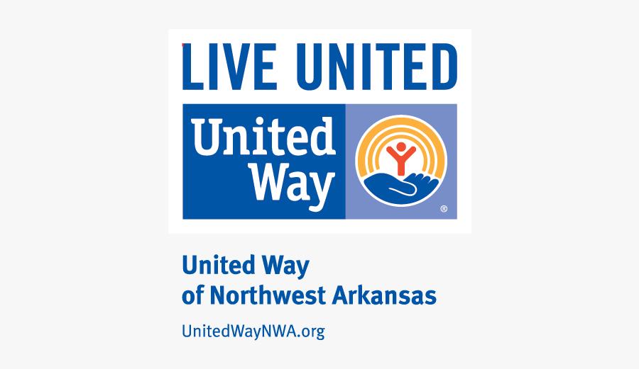 United Way Of Northwest Arkansas - United Way, Transparent Clipart