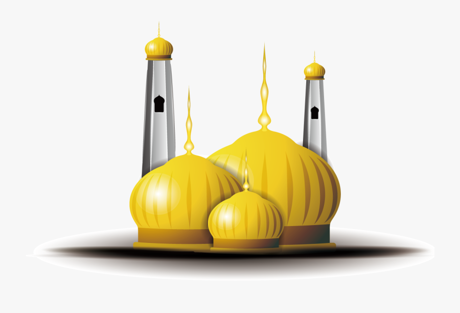 Quran Islamic Churches Islam Hd Image Free Png Clipart - Islamic Png Picture Hd, Transparent Clipart