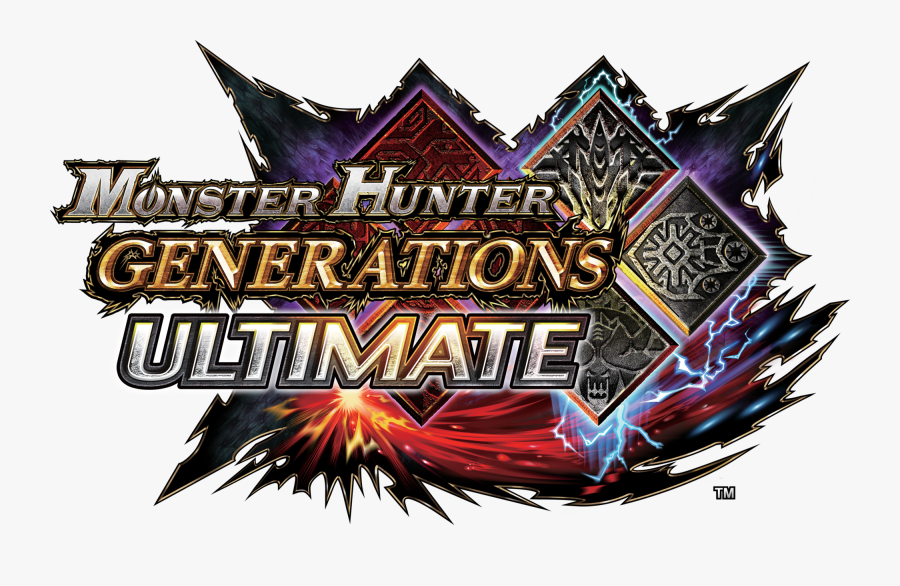 Transparent You Forget 90 Of Your Dreams Clipart - Monster Hunter Generations Ultimate Key Quests, Transparent Clipart