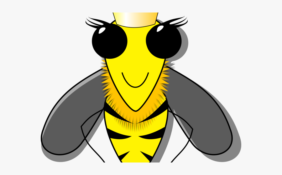 Clip Art Pictures Of Bees, Transparent Clipart