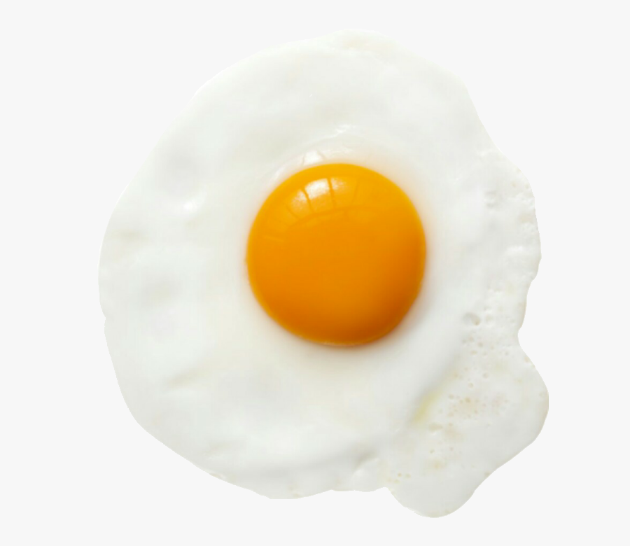 Egg Interesting Cute Freetoedit Tumbler Eggs - Transparent Background Fried Egg Png, Transparent Clipart