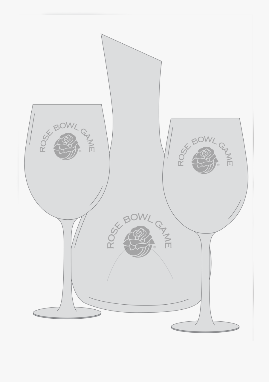 Wine Glass, Transparent Clipart