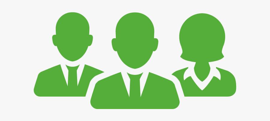 Discussion Clipart Church Council Meeting - Team Icon Transparent Background, Transparent Clipart